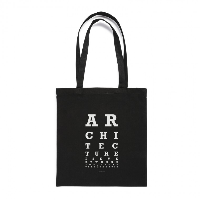 SCALE - TOTE BAG