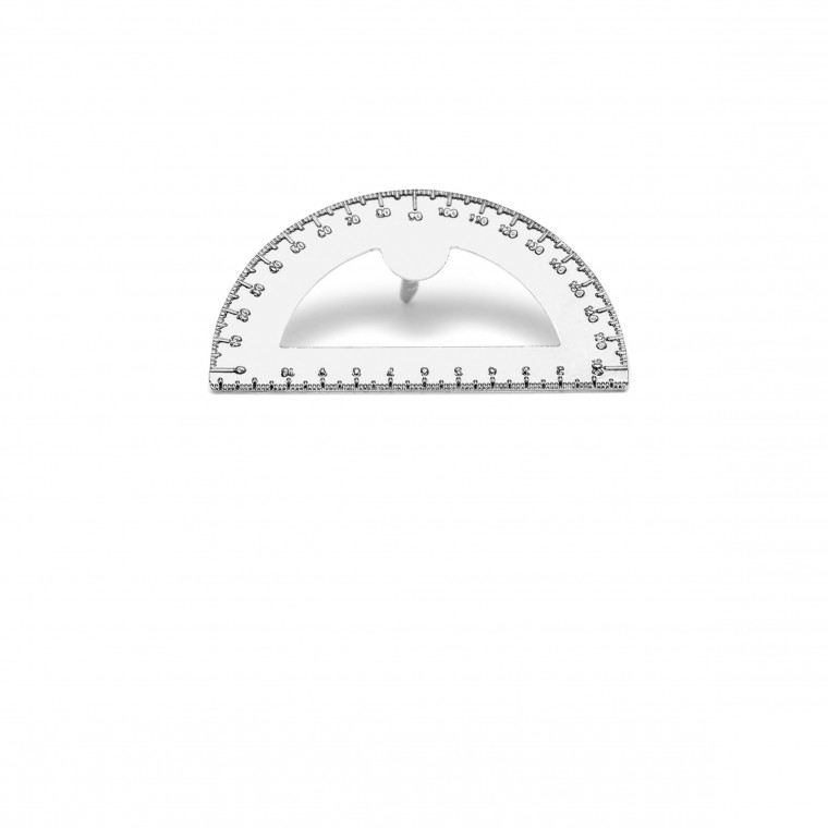 PIN'S protractor