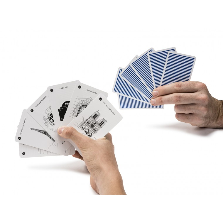 CARD GAME - ICONIC