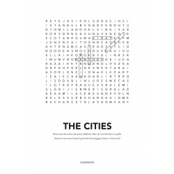 FIND ME CITIES
