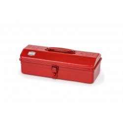 BLACK TOOLBOX TOYO STEEL RED