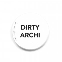 DIRTY ARCHI WHITE