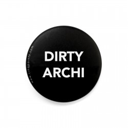 DIRTY ARCHI BLACK BADGE