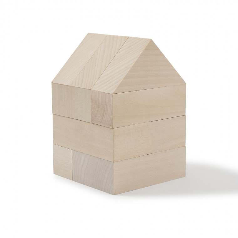 HOME PUZZLE NATURAL